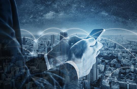 Blockchain & Social Media Networks