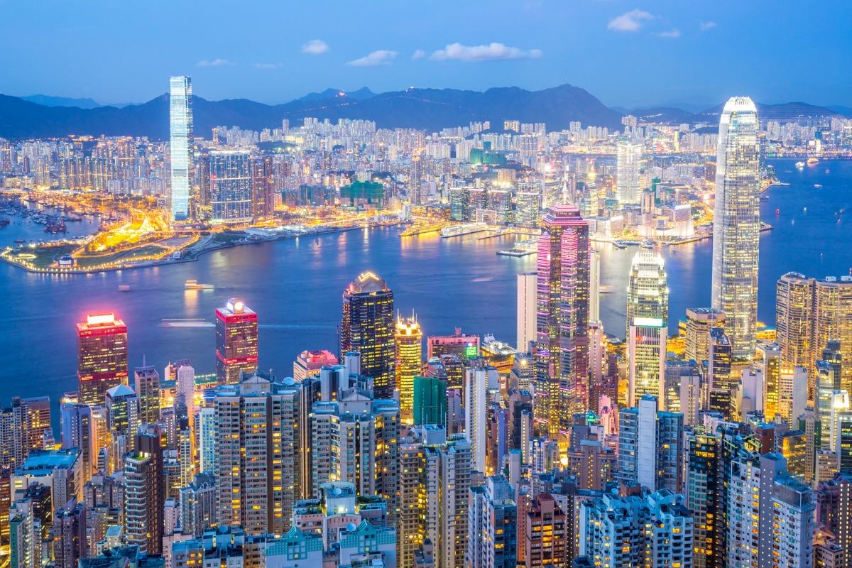 Hong Kong Digital Hub