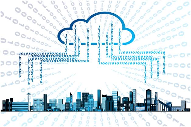 Decentralised Cloud Storage